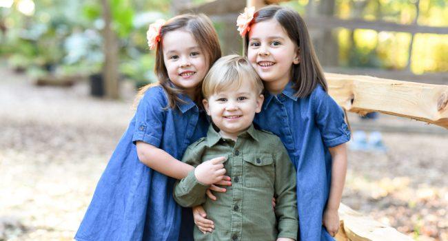 Grapevine Family Photos