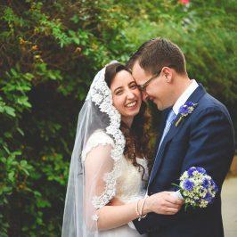 John & Kelly's Wedding
