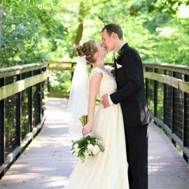 Adam & Lisa's Wedding