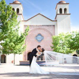 Zach & Luci's Wedding